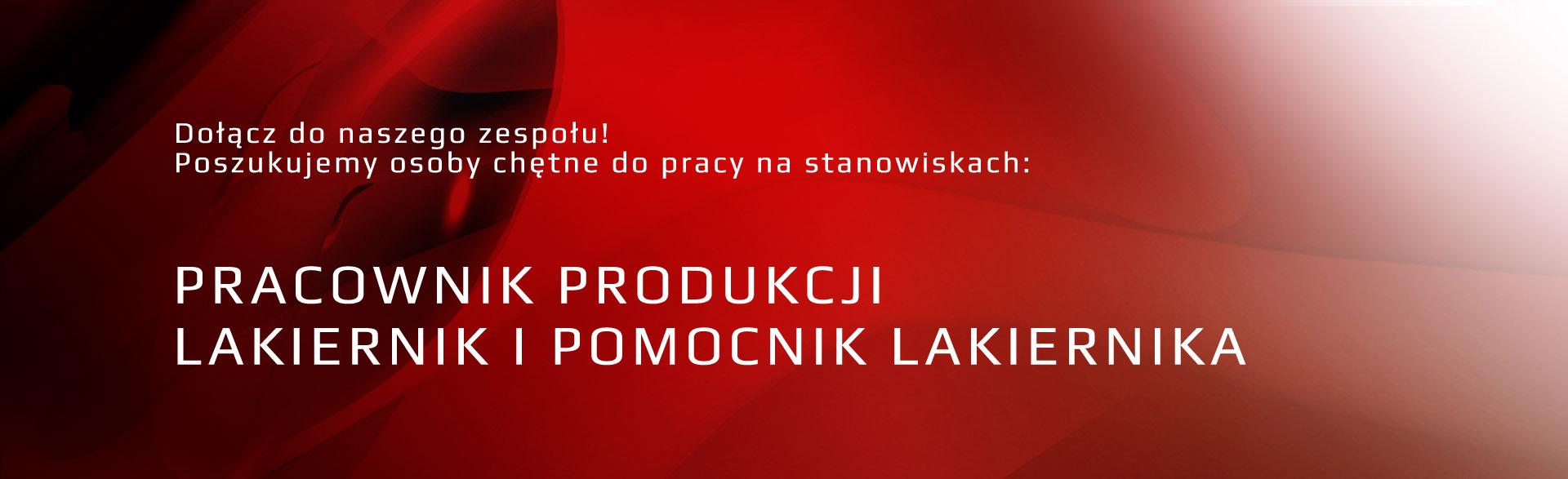 Astromal - praca w Lesznie
