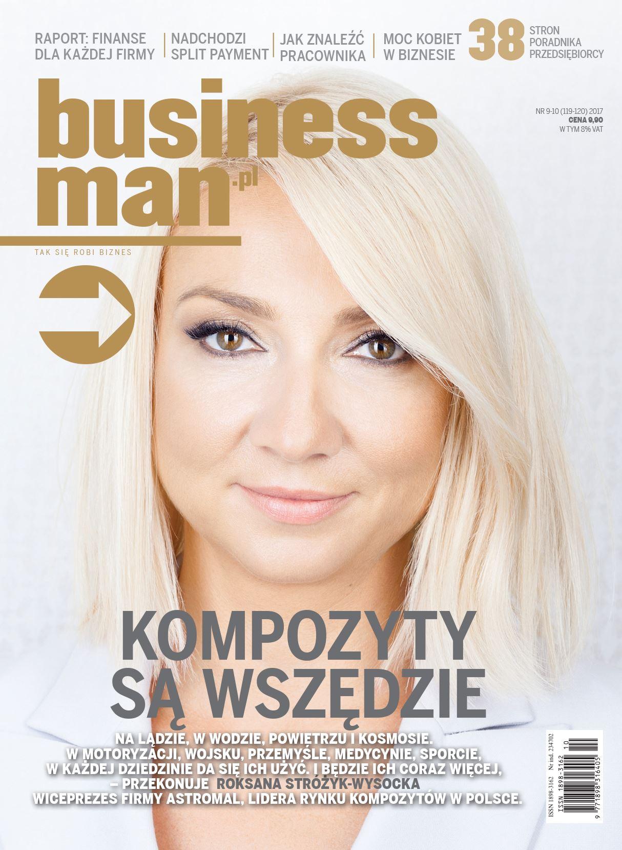 Roksana Strózyk - cover